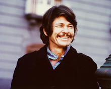 This is an image of 271461 Charles Bronson Photograph & Poster
