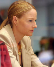 This is an image of 271558 Jodie Foster Photograph & Poster