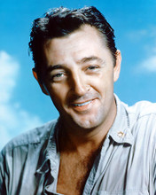 This is an image of 271671 Robert Mitchum Photograph & Poster