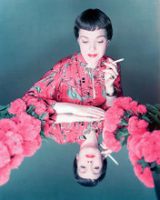 This is an image of 271874 Jane Wyman Photograph & Poster