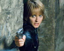 This is an image of 276806 Jodie Foster Photograph & Poster