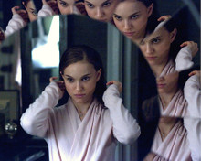This is an image of 282148 Natalie Portman Photograph & Poster