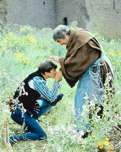 This is an image of 282205 Romeo and Juliet Photograph & Poster