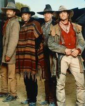 This is an image of 282542 The Magnificent Seven Photograph & Poster