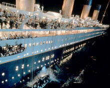 This is an image of 282818 Titanic Photograph & Poster