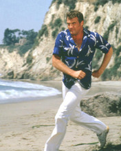 This is an image of 283081 Lee Majors Photograph & Poster