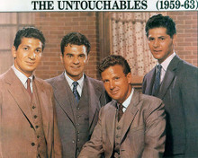 This is an image of 283210 The Untouchables Photograph & Poster