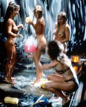 This is an image of 292884 Bikini Carwash Company Photograph & Poster