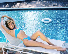 This is an image of Prints & Posters of Markie Post 202592