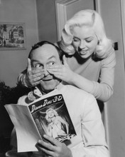 This is an image of Prints & Posters of Diana Dors 104729