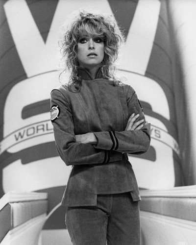 This is an image of Prints & Posters of Farrah Fawcett 104742