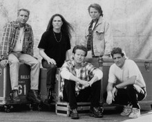 This is an image of Prints & Posters of The Eagles 104744
