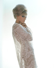 This is an image of Prints & Posters of Elke Sommer 202548