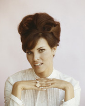 This is an image of Prints & Posters of Raquel Welch 202577