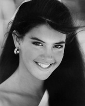 This is an image of Prints & Posters of Phoebe Cates 104555