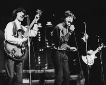 This is an image of Prints & Posters of Mick Jagger 104639