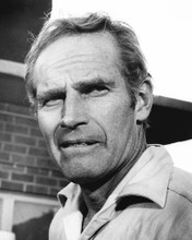 This is an image of Prints & Posters of Charlton Heston 104640