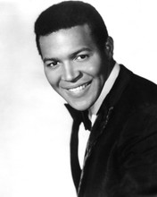 This is an image of Prints & Posters of Chubby Checker 104845