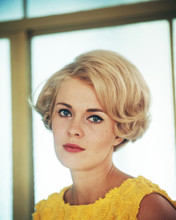 This is an image of Prints & Posters of Jean Seberg 202597
