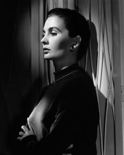 This is an image of Prints & Posters of Jean Simmons 104852