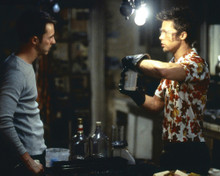 This is an image of Prints & Posters of Fight Club 202618