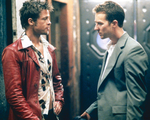 This is an image of Prints & Posters of Fight Club 202620