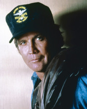 This is an image of Prints & Posters of Lee Majors 202638