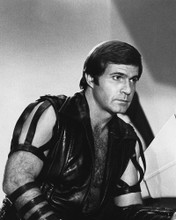 This is an image of Prints & Posters of Gil Gerard 104535