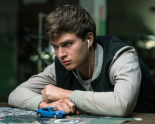 This is an image of Prints & Posters of Baby Driver 202505