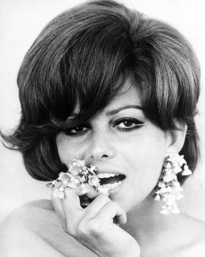 This is an image of Prints & Posters of Claudia Cardinale 104781
