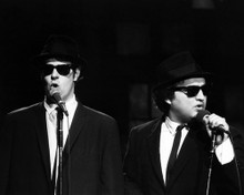 This is an image of Prints & Posters of The Blues Brothers 104782