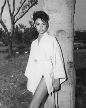 This is an image of Prints & Posters of Rita Moreno 104719