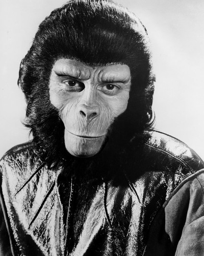This is an image of Prints & Posters of Planet of the Apes 104723