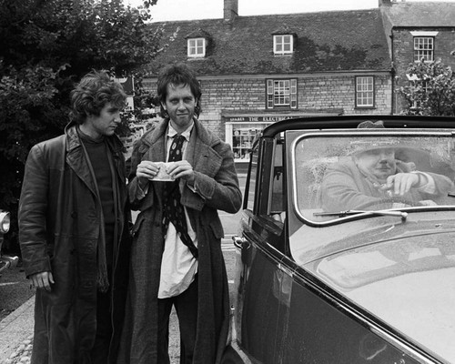 This is an image of Prints & Posters of Withnail and I 104718