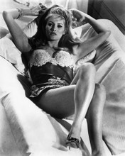 This is an image of Prints & Posters of Ursula Andress 104697