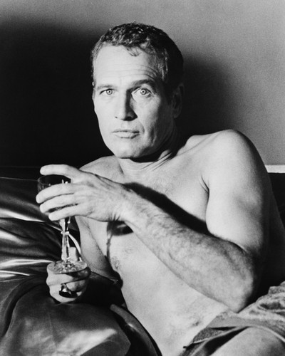 This is an image of Prints & Posters of Paul Newman 104705