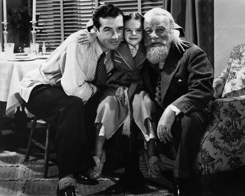 This is an image of Prints & Posters of Miracle on 34th Street 104710