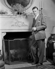 This is an image of Prints & Posters of Walter Huston 104785