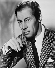This is an image of Prints & Posters of Rex Harrison 104786