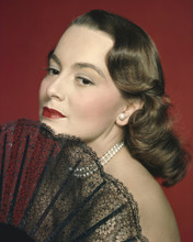 This is an image of Prints & Posters of Olivia De Havilland 202519