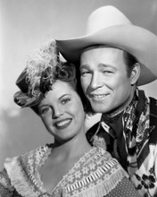 This is an image of Prints & Posters of Roy Rogers 104795