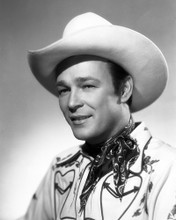 This is an image of Prints & Posters of Roy Rogers 104796