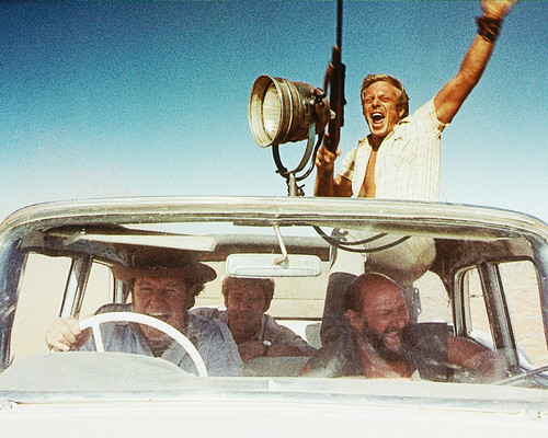 This is an image of Prints & Posters of Wake in Fright 202534
