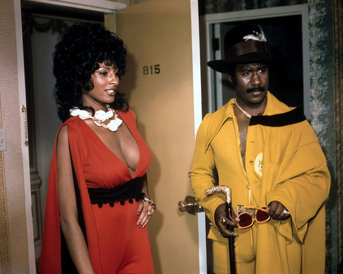This is an image of Prints & Posters of Coffy 202535