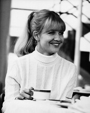 This is an image of Prints & Posters of Judy Geeson 104823