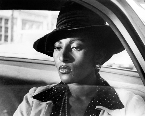 This is an image of Prints & Posters of Pam Grier 104841
