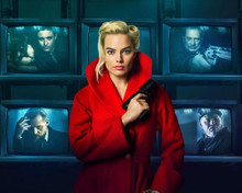 This is an image of Prints & Posters of Margot Robbie 202522