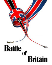 This is an image of Prints & Posters of Battle of Britain 202523