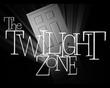 This is an image of Prints & Posters of The Twilight Zone 104808