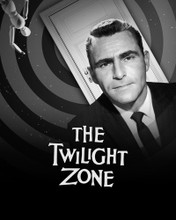This is an image of Prints & Posters of The Twilight Zone 104810